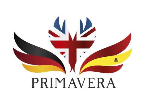 logotypPrimavera