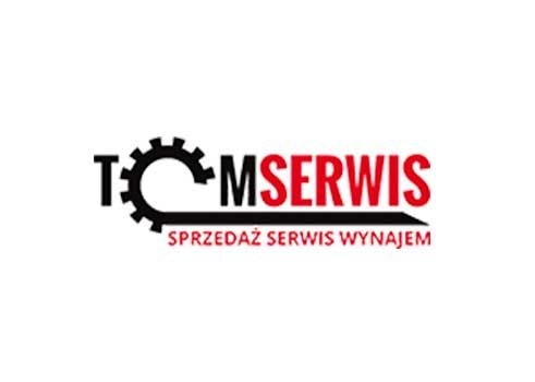 logotypTomSerwis
